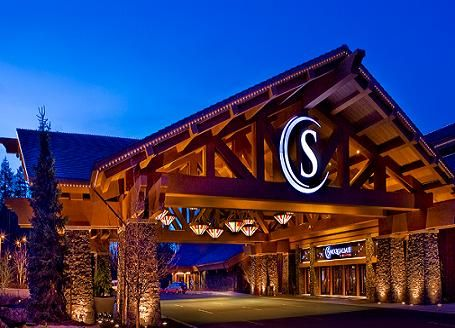 Snoqualmie Casino - featuring slots & table games, multiple
