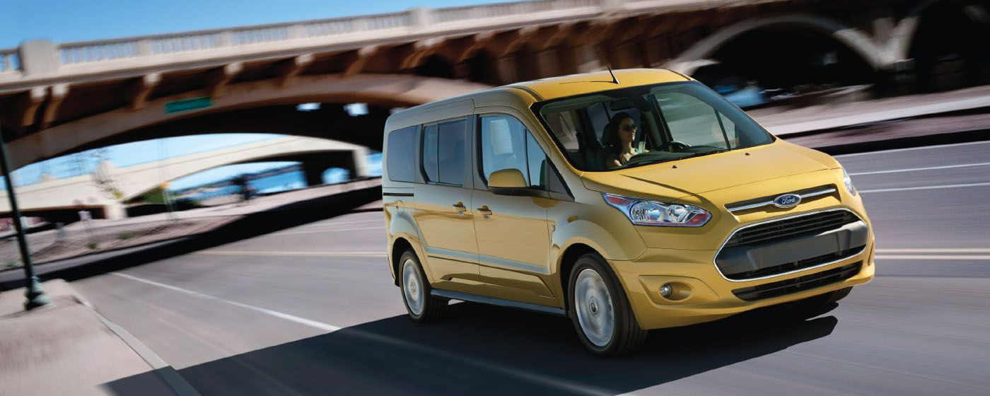 2015 Transit Connect Ford Transit Ford Wagon
