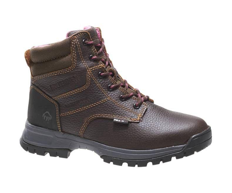 Wolverine Women s W10182 Piper Waterproof Hiking Boots – Model Shoe Renew ddab75ee7