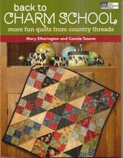 Back to Charm School Book