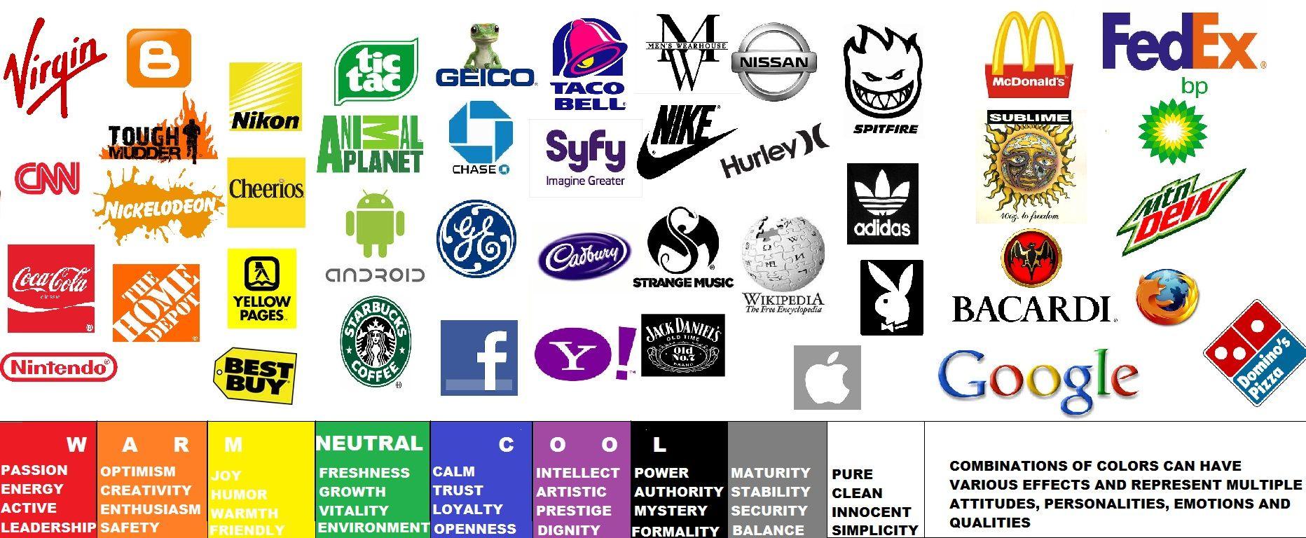 Color Matters Branding & Identity amazon Pesquisa