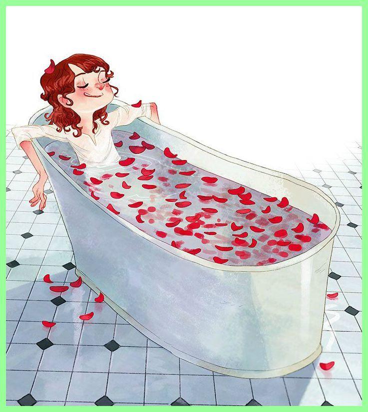 Ba os de agua caliente o duchas de agua fr a smartier - Banos para el amor ...