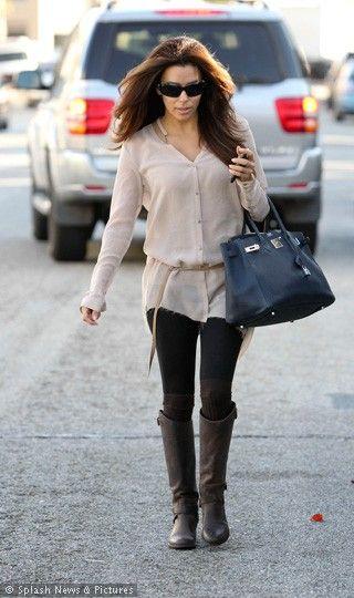 6ea66840 long shirt, belt, leggings | Mყ Stყlɛ ♕ | Fashion, Style, Fashion ...