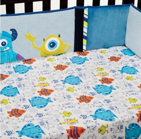 Babble Entertainment News And Lifestyle For Moms Monsters Inc Nurserymonster