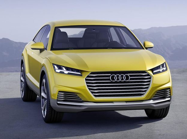 2019 Audi Q4 Audi Motor Company Prepare For New Q4 To Release On 2019 The 2019 Audi Q4 Is Anticipated To Sporting Activity A Liftback Tailgat Offroad Beijing