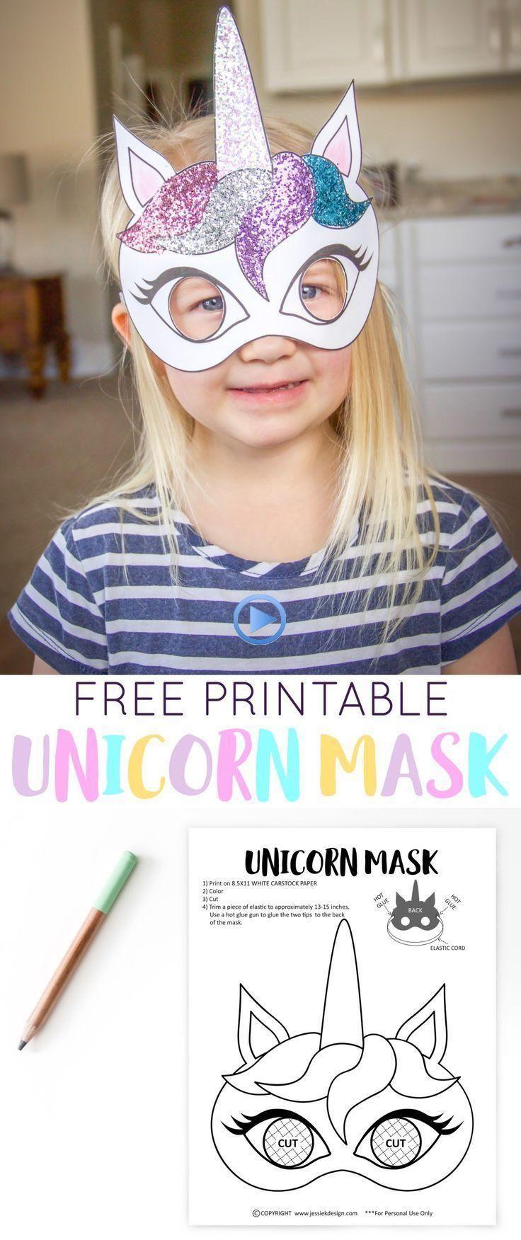 unicorn birthday party free printables  all invitationtk