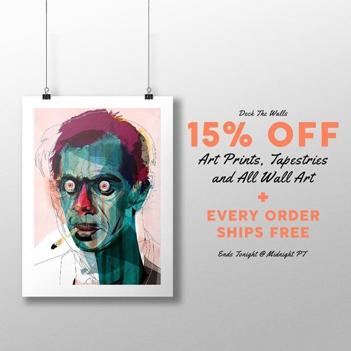 15% Off  Free Worldwide Shipping On All Tapestries Art Prints & Wall Art! Click here to activate promo  http://bit.ly/2g81eGw http://bit.ly/1raFNJP