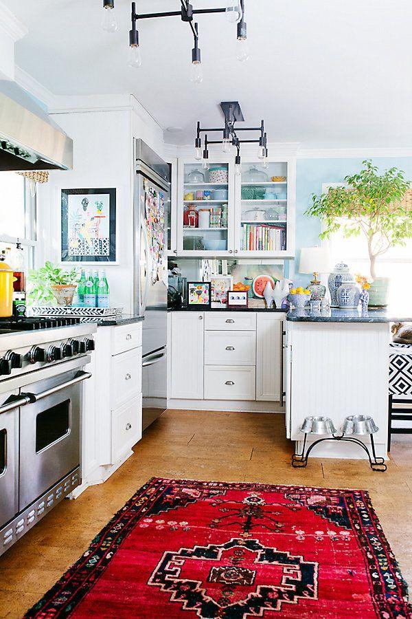The Weekly Click List Gorgeous Kitchens Lemon Kitchen Decor