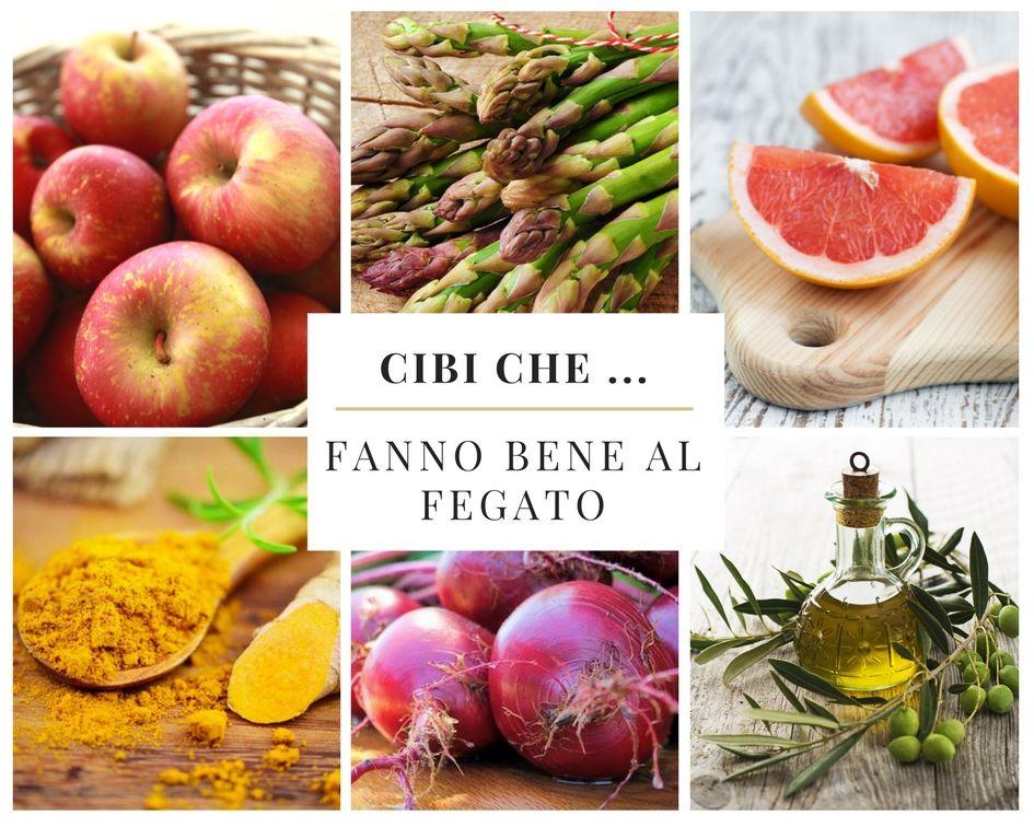 Fegato E Alimentazione Gli Alimenti Che Fanno Bene Al Fegato Vegetables Health Radish
