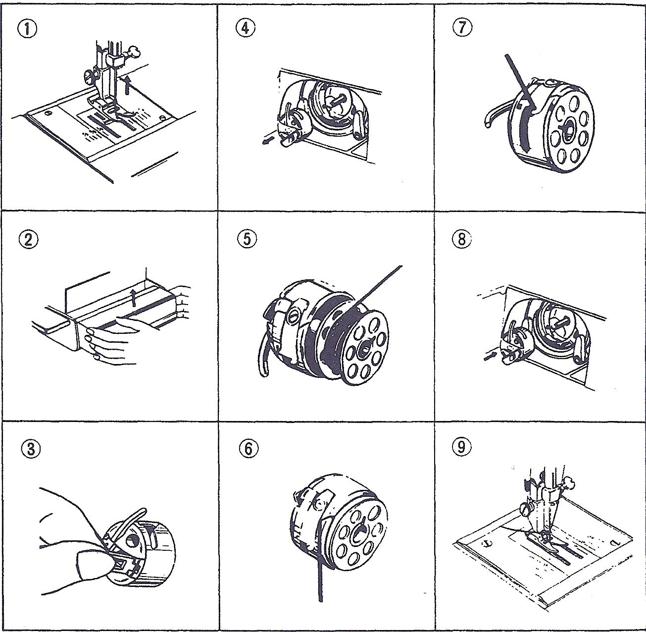 sears kenmore 158 10401 (model 1040) sewing machine a review HVAC Wiring Diagrams sears kenmore 158 10401 (model 1040) sewing machine a review Karcher Wiring Diagram