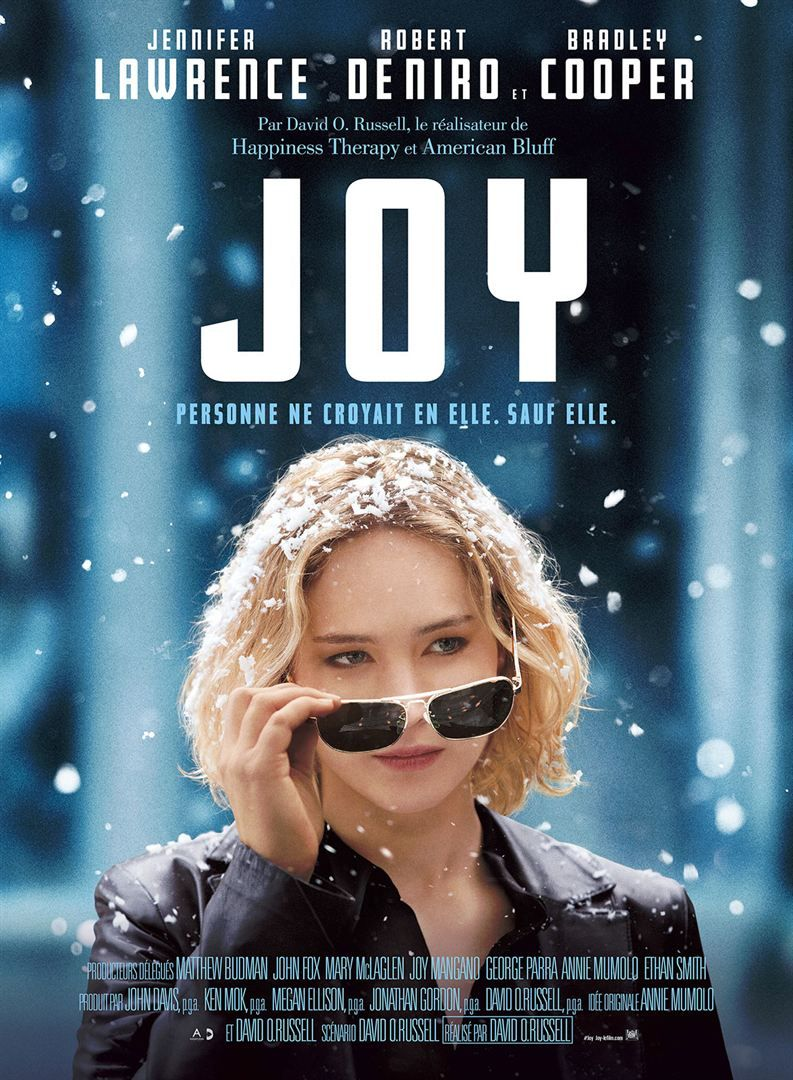Joy en streaming Film complet en francais. Regarder ...