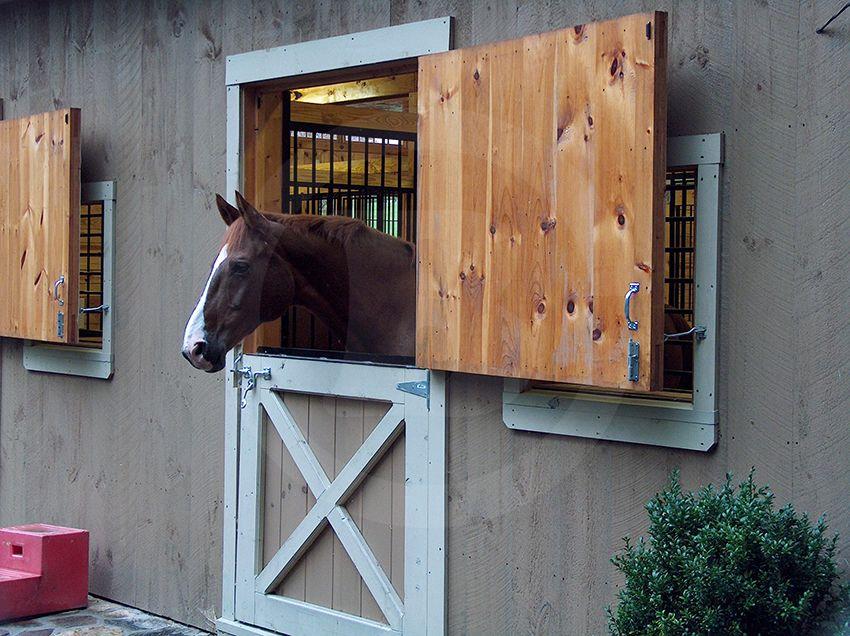 Building B080 Horse Barn Doors Diy Horse Barn Horse Barn Plans