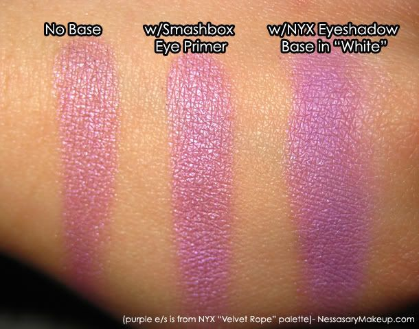 Eyeshadow Base by NYX Professional Makeup #14
