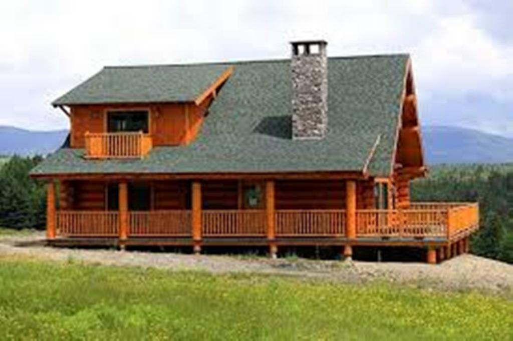 Prefab Log Cabin Kits Delaware Prefab log cabins