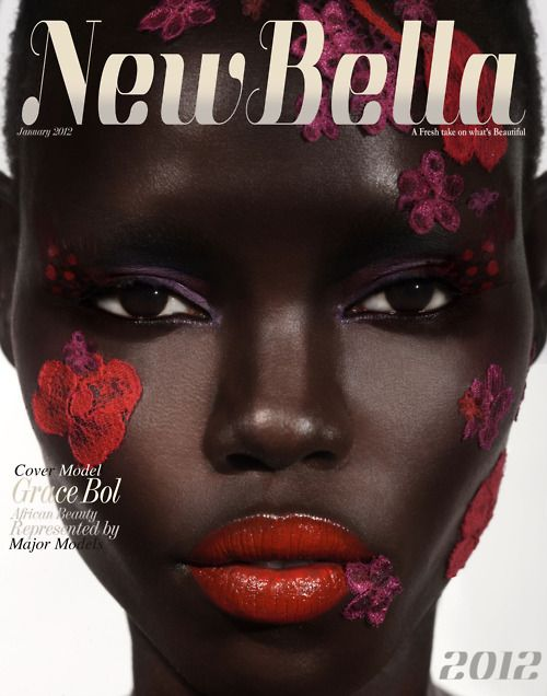 New Bella Magazine Was Created For All Women Of Color And To