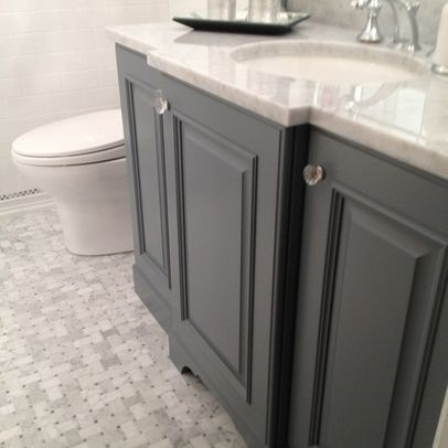 bathroom wainscot design ideas, pictures, remodel and