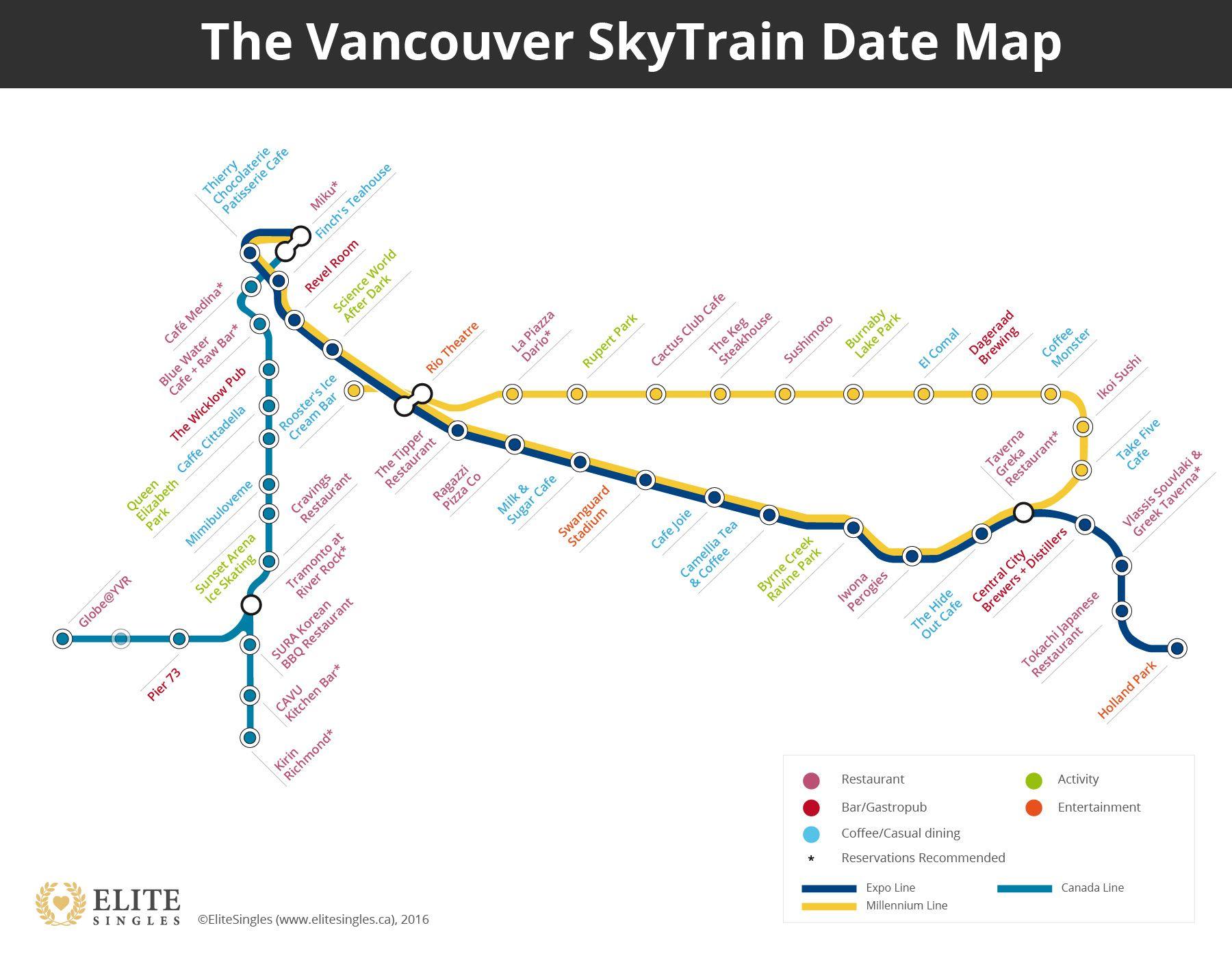 top 25 best skytrain vancouver ideas on pinterest