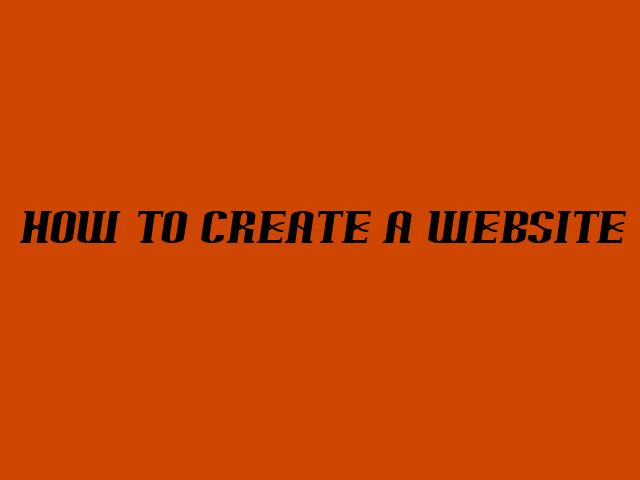 Having a website creates a web Identity for you,but having a site with design and development just right to create the required impression is what it actually requires.