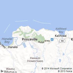 Restaurants In Princeville Hawaii Kauai Vacation
