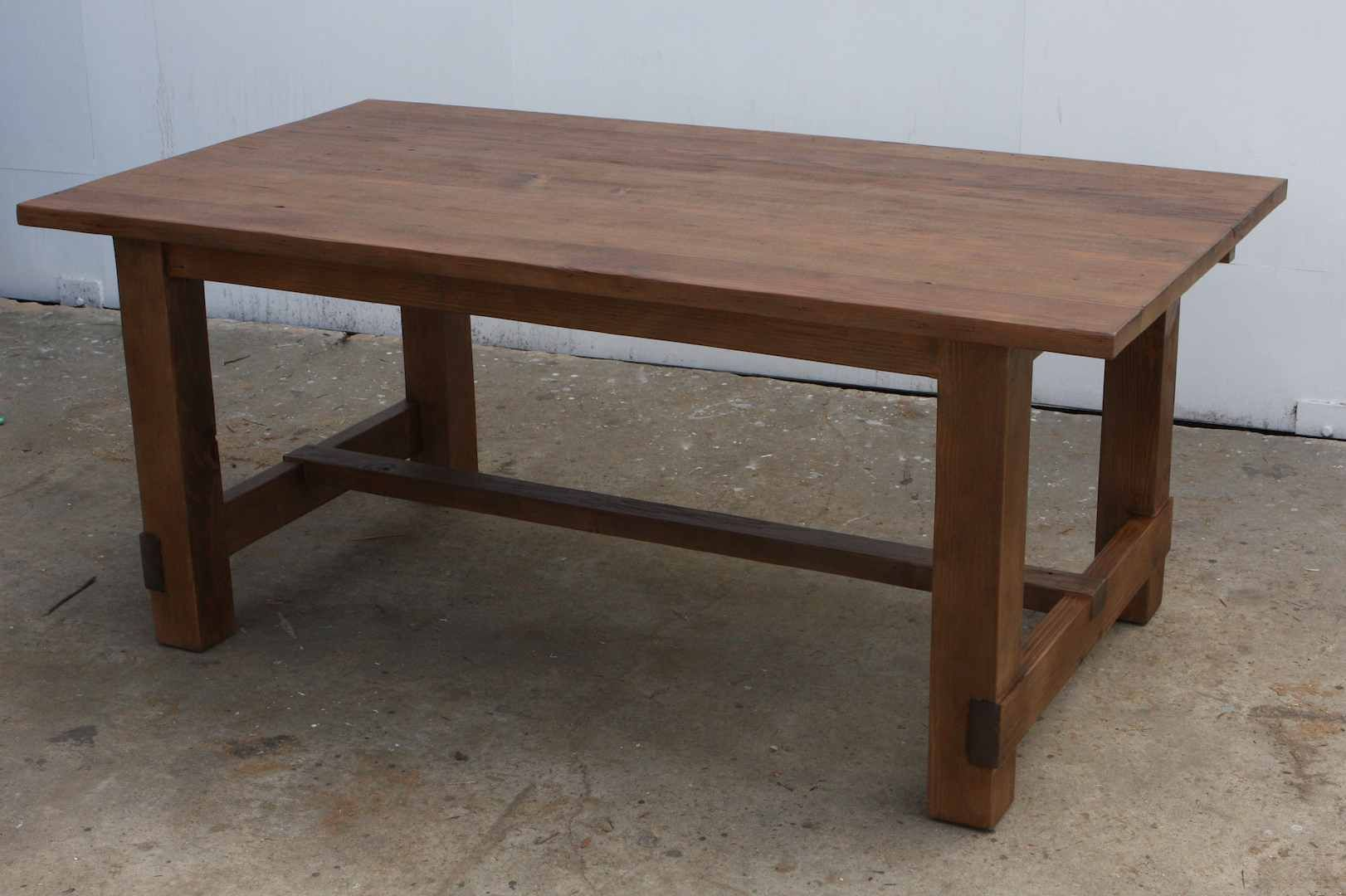 Farm Tables | Reclaimed Wood Dining Table