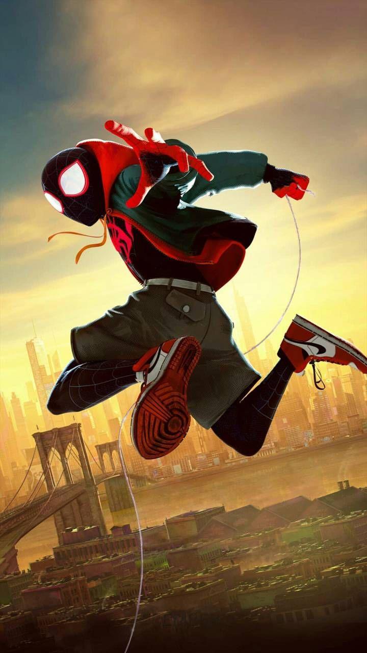 Spiderman wallpaper by Samriddhi12 - 1fd1 - Free on ZEDGE™