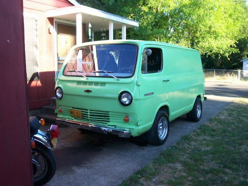 Chevy Van | Cars | Pinterest | Chevy vans, Vans and Custom vans