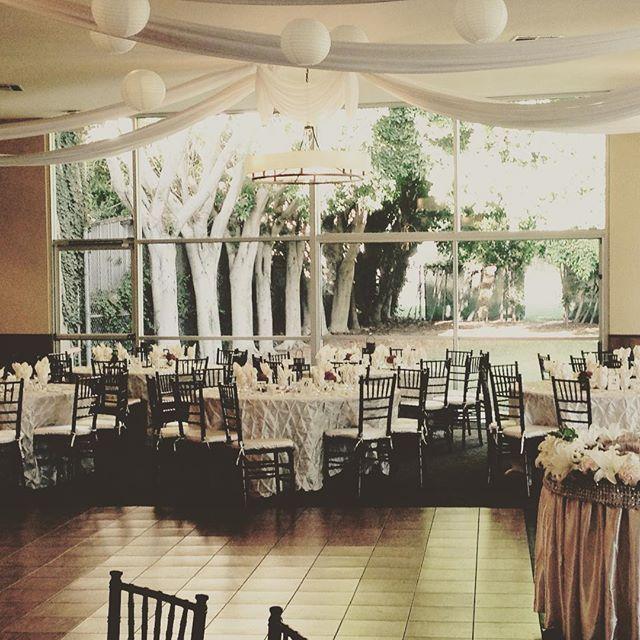 Wedding Venues In Los Angeles: Los Angeles Outdoor Wedding Venue