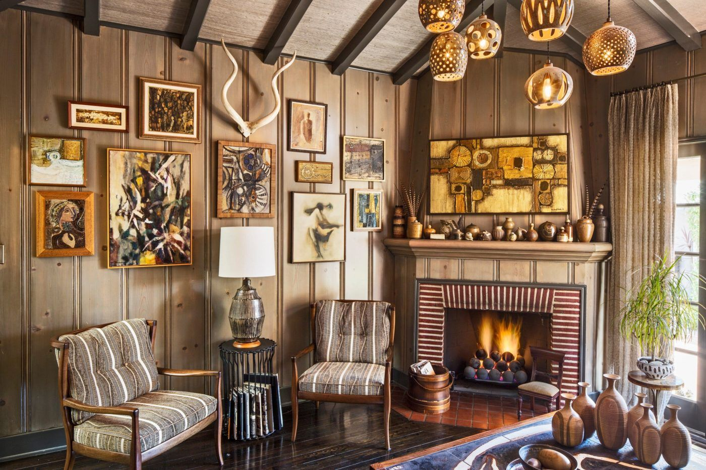 Inside 29 Interior Designers Spectacular Homes With Images