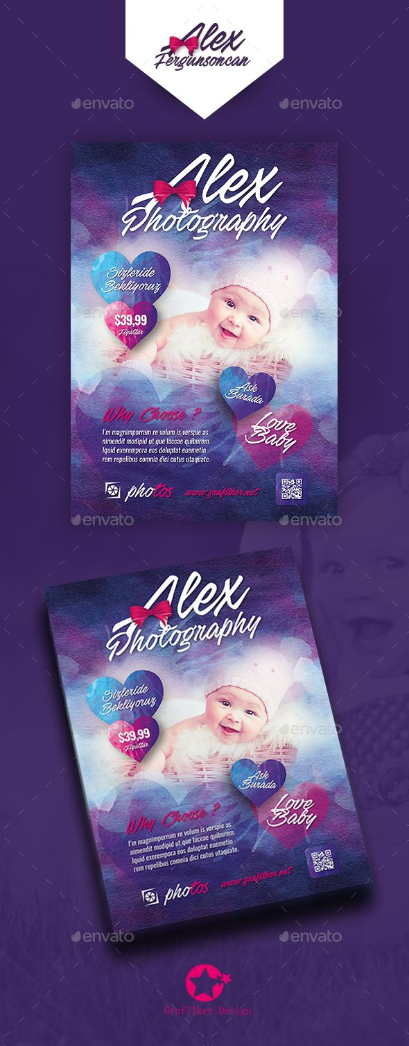 Flyer Samples For An Event Baby Event Flyer Templates  Corporate Flyers  Print Design .