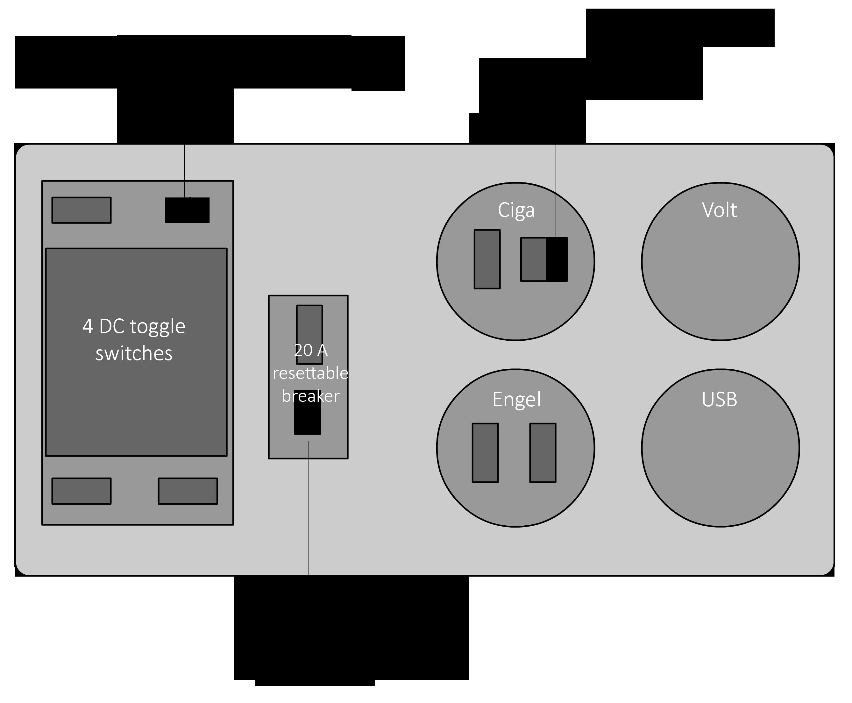 Kib Micro Monitor Panel Wiring Diagram Best Of In 2020 Electrical Wiring Diagram Circuit Diagram Fuse Box