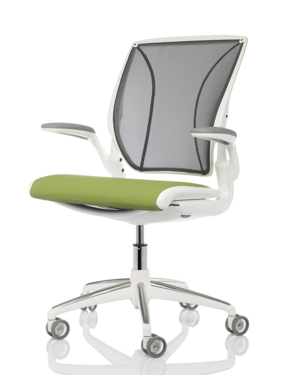 Feeling Like Boss With Human Scale Freedom Chair Office