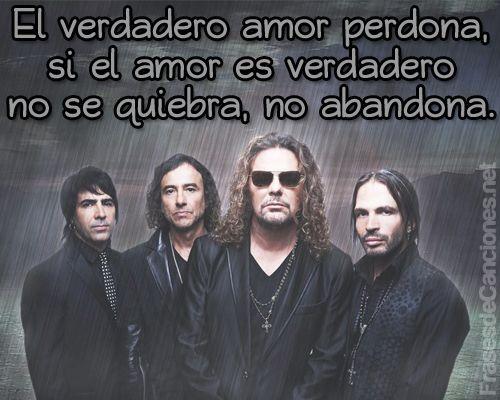 El Verdadero Amor Perdona Si El Amor Es Verdadero No Se Quiebra No