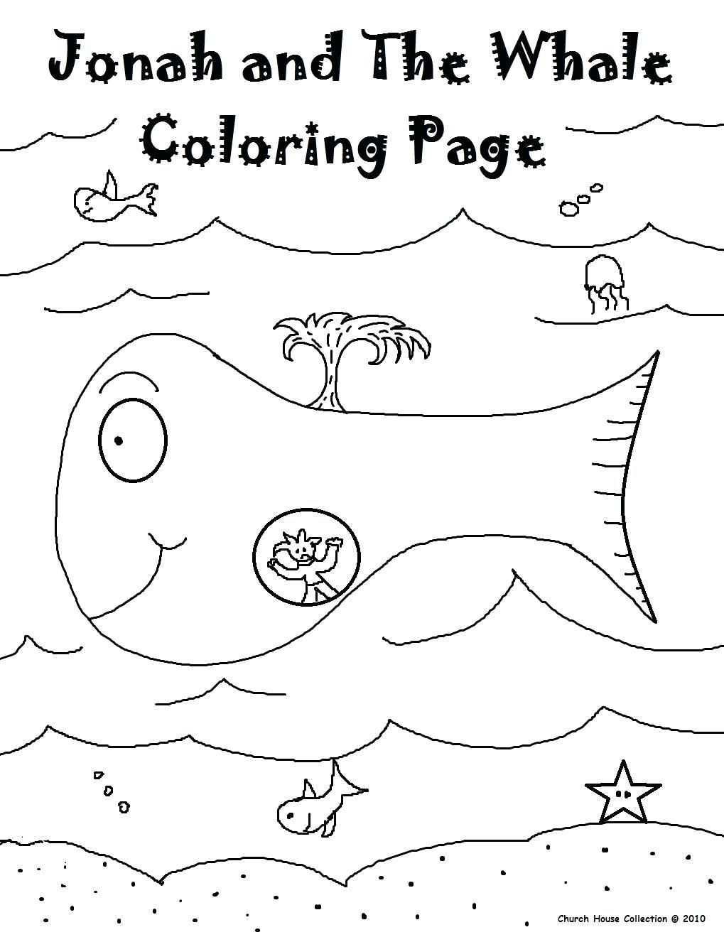 Jonah And The Whale Coloring Pages Jonah And The Whale Coloring Pages 23 With Color Gerrydraaisma Entitlementtrap Com Whale Coloring Pages Jonah And The Whale Coloring Pages