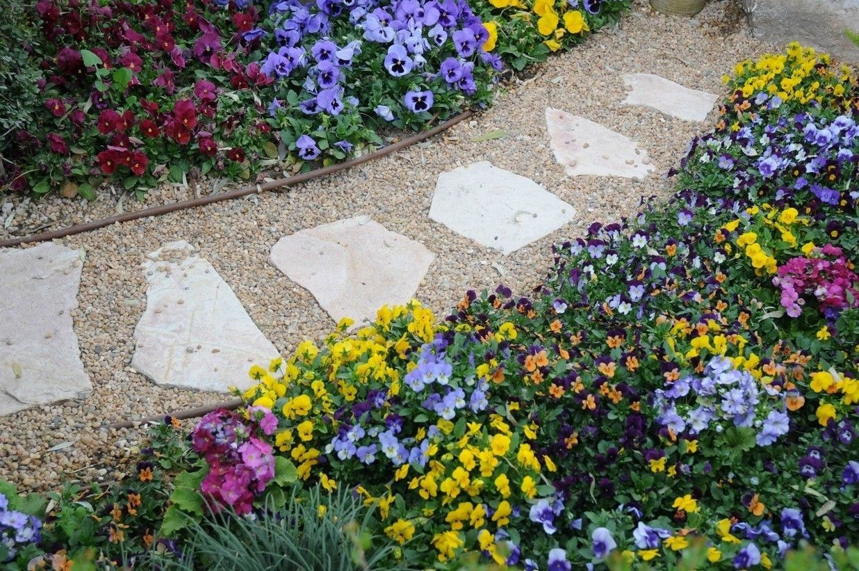 Photo of Over 70 most wanted walkways and garden path designs