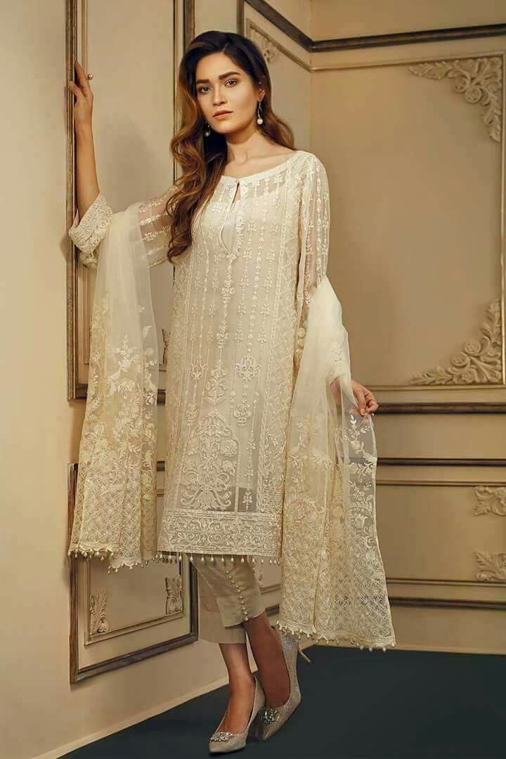 Pin By Fathima Rasheed On Inaya Pakistani Dress Design Pakistani Outfits Dress Collection