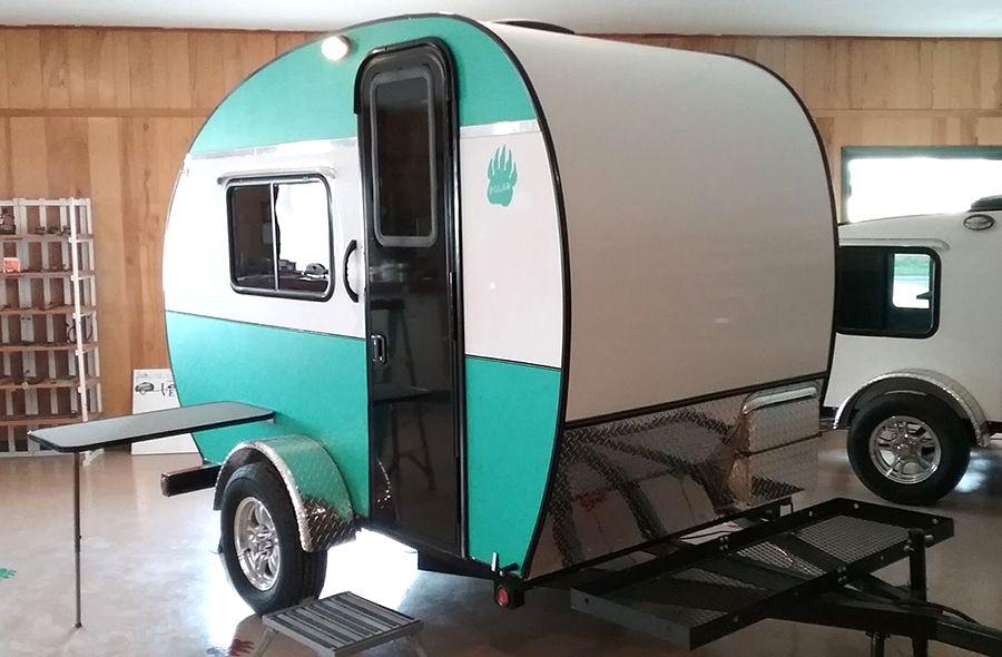 5 Lightweight Standy Trailers Under 1 500 Lbs Vintage Camper Small Camper Trailers Small Camping Trailer