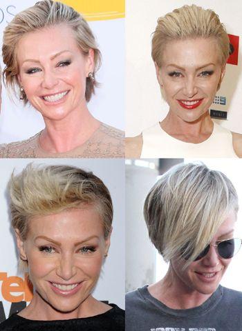 kort hårs frisure - Google-søgning