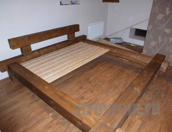 ideen zum nachmachen pinterest bett nachgemacht und holzarbeiten. Black Bedroom Furniture Sets. Home Design Ideas