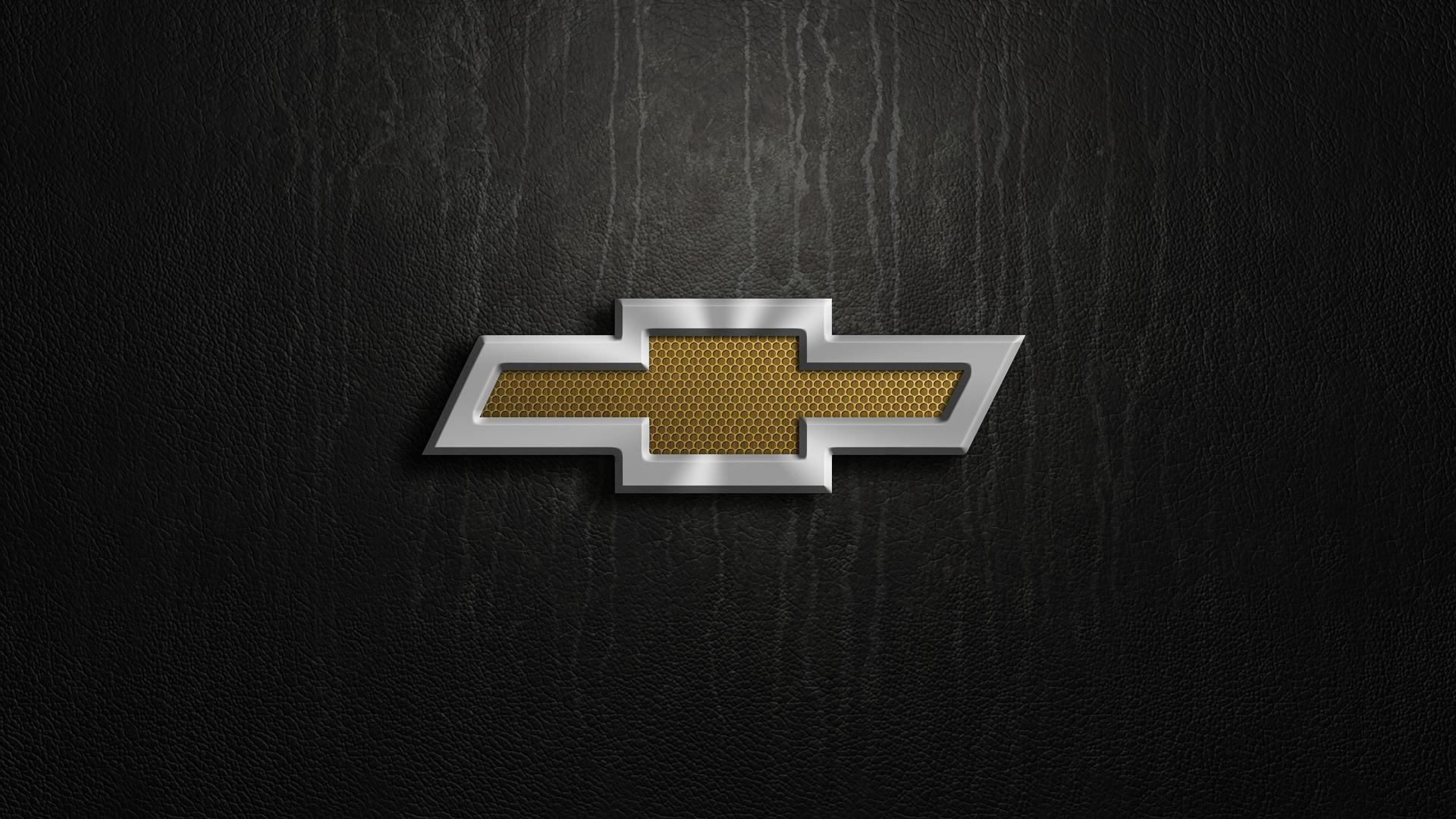 Chevrolet Wallpaper Logo Wallpaper Hd Chevrolet Logo