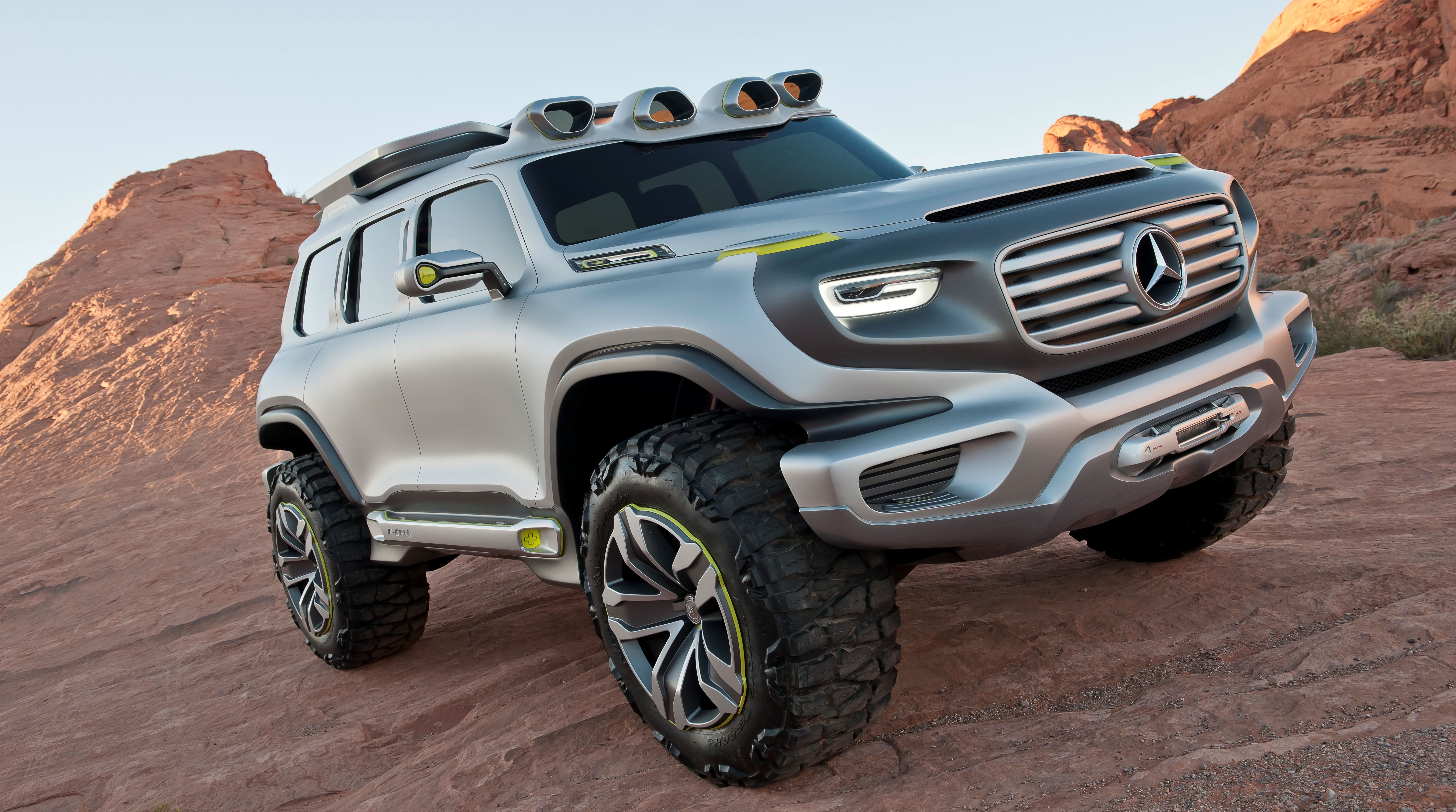 2020 Mercedes Benz Glb With Images Mercedes G Wagon Mercedes