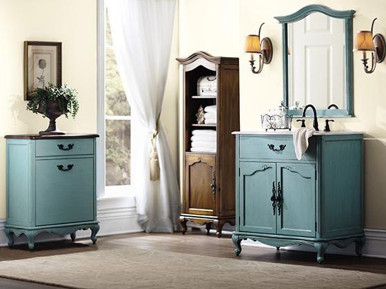 Provence Double Sink Vanity Bath Bathroom Vanities Cabinets Homedecorators