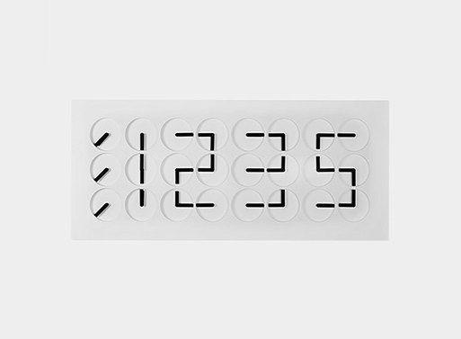 Clock Clock 24