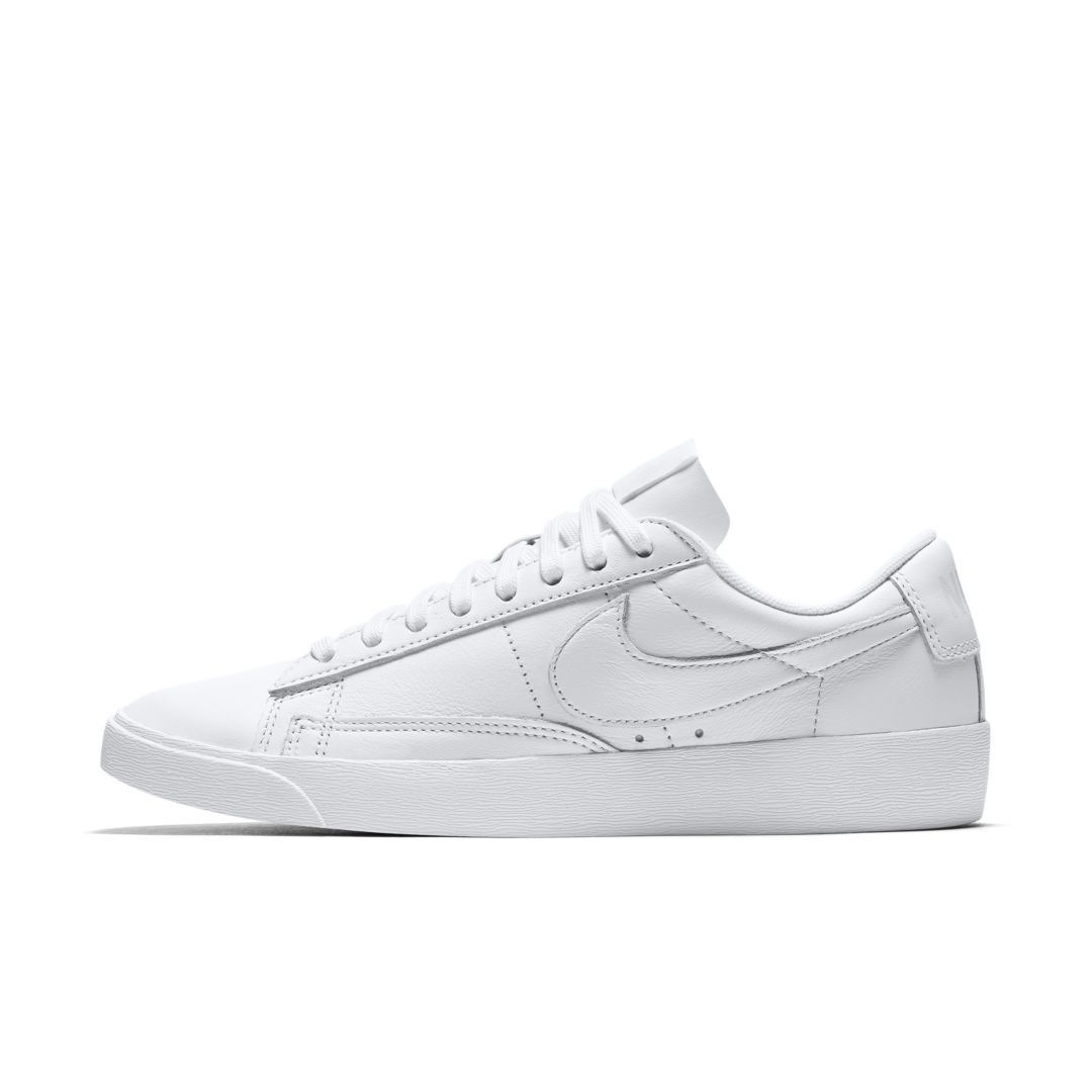 2019Nike tennis Clash Icon Shoe LE Women's Low Blazer in P0Okwn