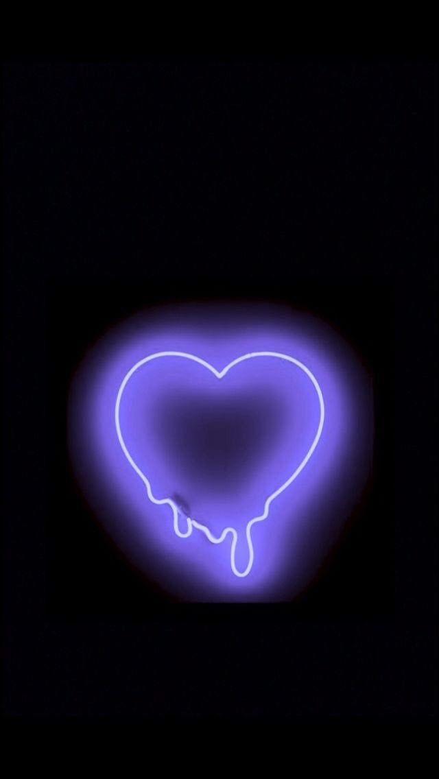 Pin by Nina on Blck   Wallpaper iphone neon, Screen ...