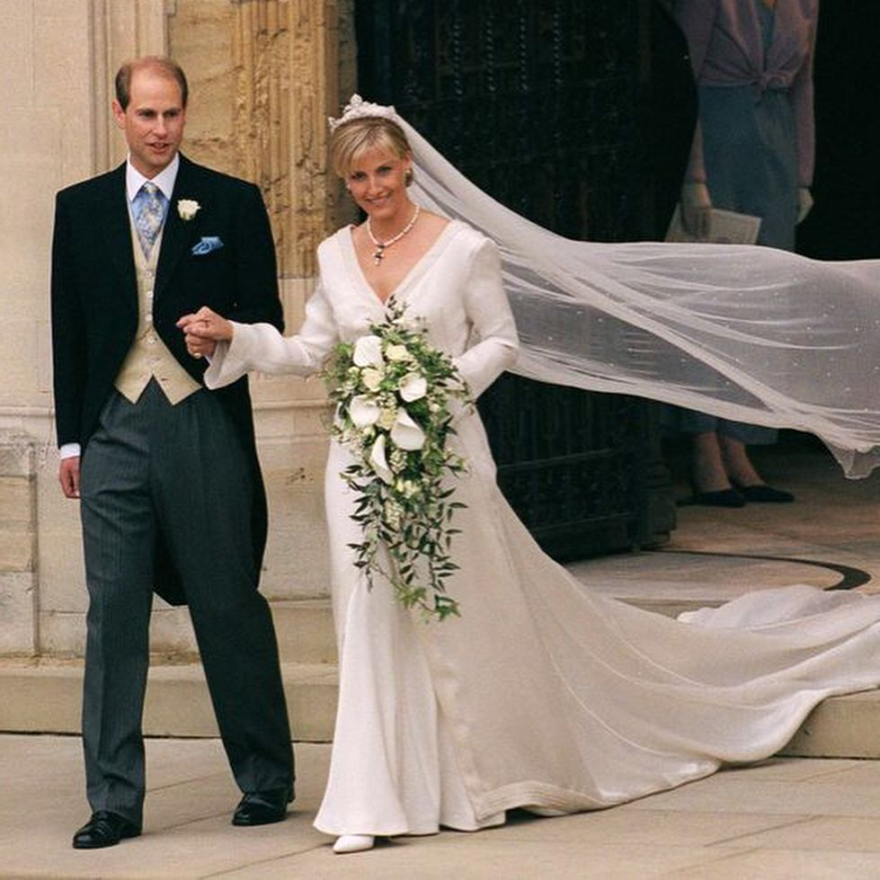 Iconic royal wedding dresses! Which one do you prefer