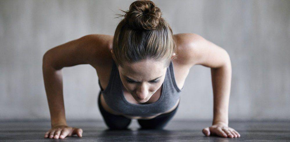 Trend Hit Training Mit Nur 2 Trainingseinheiten Pro Woche Zur Traumfigur Body Fitness