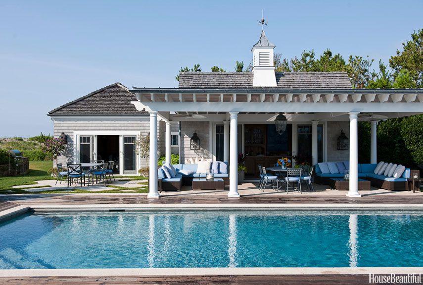 Janus Et Cie Pool Furniture Available At Cabana Home Santa Barbara Outdoor Furniture