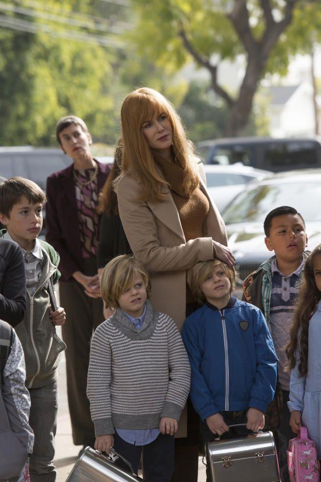 Big Little Lies Season 1 Episode 1 Review Somebody S Dead Big