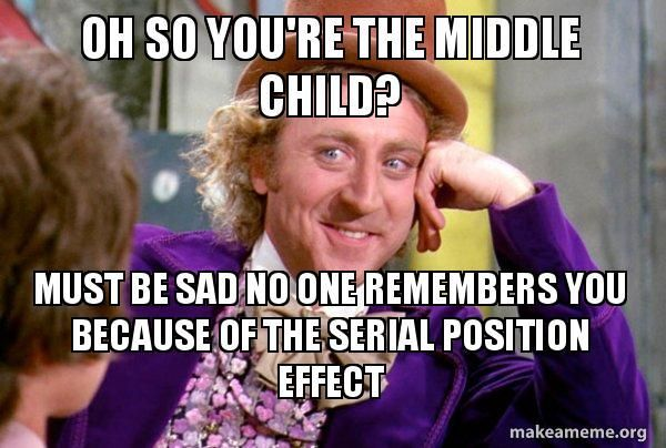 15 Hilarious Middle Child Memes That Feel So Familiar #middlechildhumor 15 Hilarious Middle Child Memes That Feel So Familiar | SayingImages.com #middlechildhumor