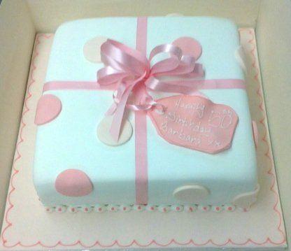 Birthday Cake Shops In Belfast